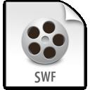 swf, z, file icon