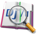 Dj, View icon