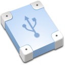 usb, device icon