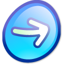 Agt, Forward icon