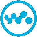 mb, walkman icon