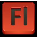 Adobe, Fl icon