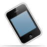 cell phone, diagram, apple, mobile phone, ipod, smartphone, iphone icon
