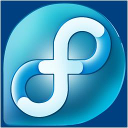 Fedora Icon Flat Round System Icon Sets Icon Ninja