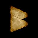 logo, blogmarks icon
