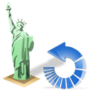 Estatuadelalibertad, Reload icon