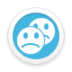 emotes,sad icon