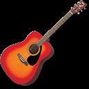 Guitar 3 icon