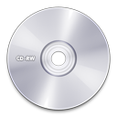 save, cd, disc, rw, disk icon