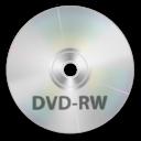 dvd,rw,disc icon