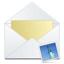 message, email, letter, mail, envelop icon
