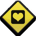 favorites, 102795, square, 097672 icon