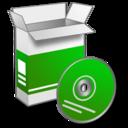 install,installation,setup icon