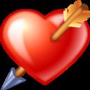 love,valentine icon