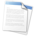 Toolbar Documents icon