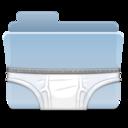 Briefs Folder icon