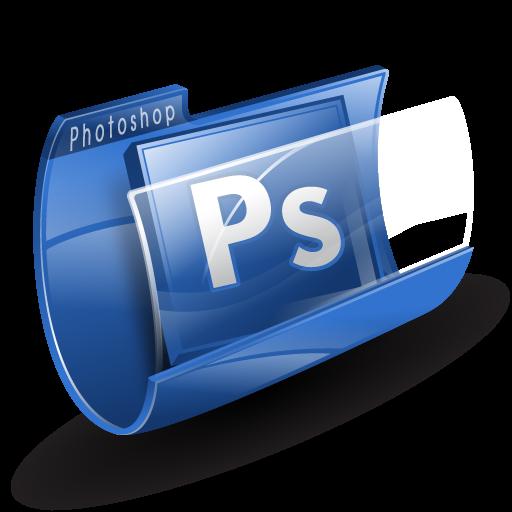 512, photoshop icon