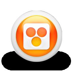 square, logo, simpy icon
