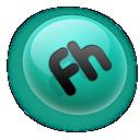 Cs4, hand icon