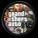 GTA 4 new 5 icon