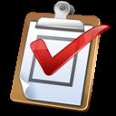 Regular, Report, Task icon