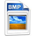 imagen, bmp icon