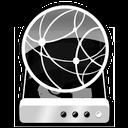 disk, idisk icon