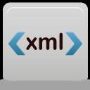 xml, tool icon