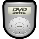 mac, dvd, player, movie, film icon