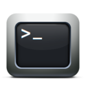 terminal,command icon