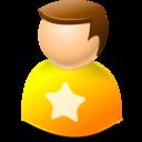user,web,favorite icon