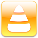 candycorn icon