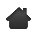 homepage, building, home, house icon