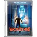 mars needs moms icon