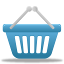 webshop, shopping, ecommerce, basket icon