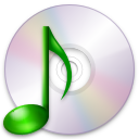 media,optical,audio icon