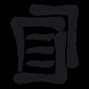 document,text,copy icon