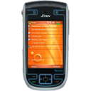 smart phone, eten g500 icon