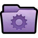 settings, folder, configuration, gear, smart, preferences, mac icon