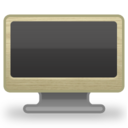 sys,mycomputer icon