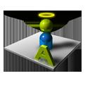 Admin, User icon