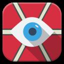 Apps Aegisub icon