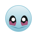 monster, squirtle, cute, pokemon, go icon