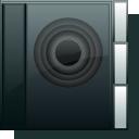 Folder, Sound icon