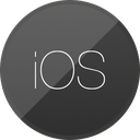 ios, operating system, os, mobile icon