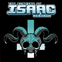 The Binding of Isaac Rebirth v1b icon
