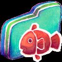 Fishy, g icon
