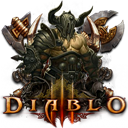 Barbarian, Diablo icon
