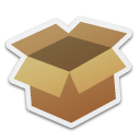 pack, package icon