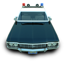Archigraphs, Policecar icon